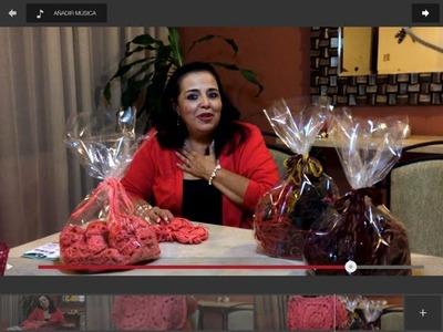 Tutorial para vender.regalar tus prendas - Tejiendo con Laura Cepeda