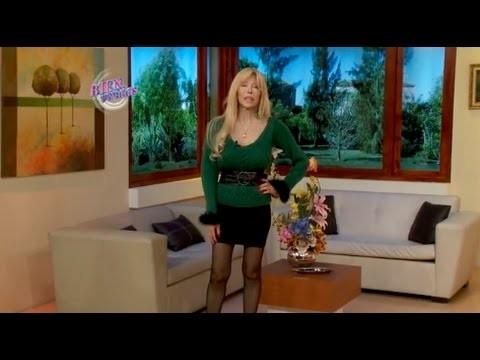 468 - Bienvenidas TV en HD - Programa del 31 de Julio de 2014