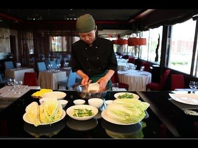 """Coreano por Gusto """"Cómo hacer kimchi"""""""