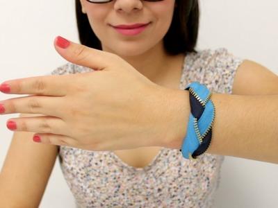 Ideas para hacer pulseras. Accesorios de Moda- Hablobajito