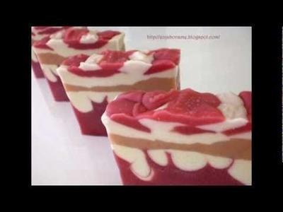 Jabones Artesanales VillaFortuna (The Collection )- Handmade soaps