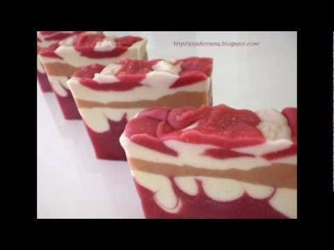 Jabones Artesanales VillaFortuna (The Collection )- Handmade soaps