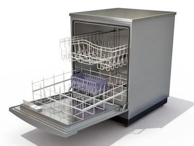 Limpiar lavadora y lavavajillas