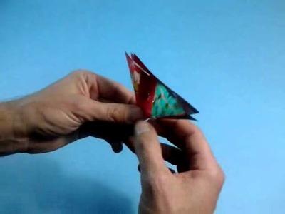 Manualidades: cómo hacer un molinillo de viento
