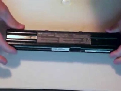 Recuperar carga de la batería de un pc portátil o laptop
