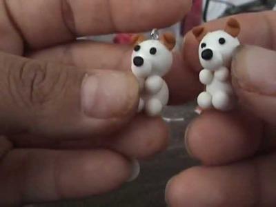 Tutorial porcelana fria perritos