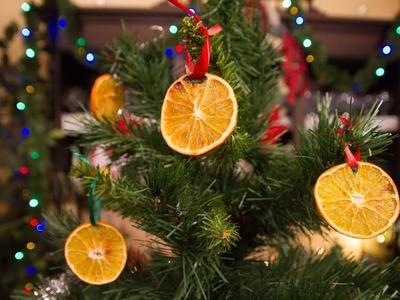 Arbol de Navidad Estilo Victoriano o Vintage
