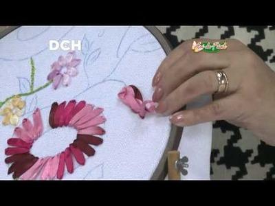 Carpeta de cuadros con Flores