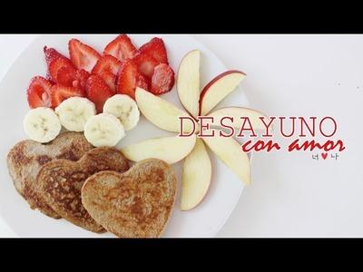Desayunos Saludables | REGRESO A CLASES