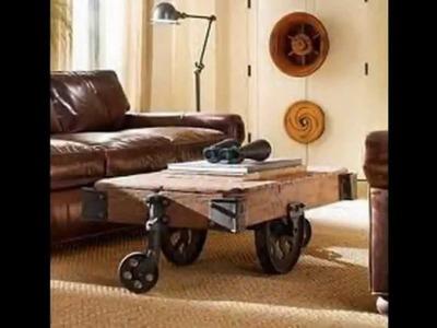 Muebles de palets 3