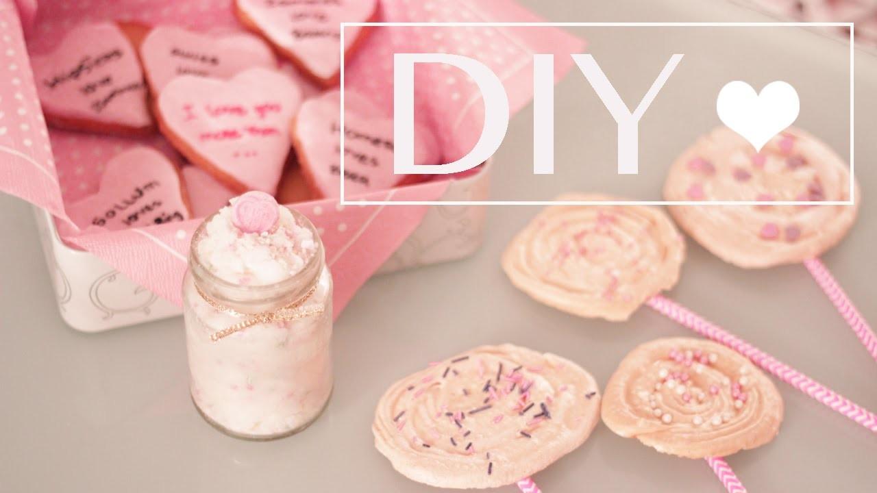 Regalos para San Valentín! - DIY | What The Chic