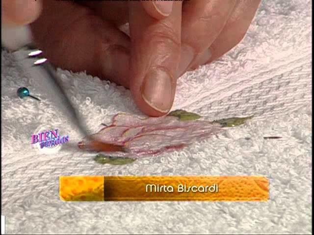 122 - Bienvenidas TV - Programa del 11 de Septiembre 2012