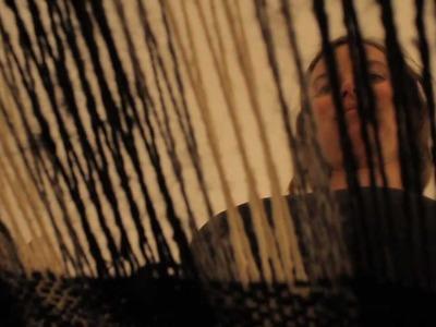 Amanda y el Telar (Documental) HD