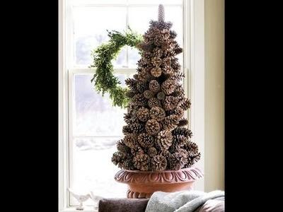 Árbol de Navidad-Decoraciones para Navidad