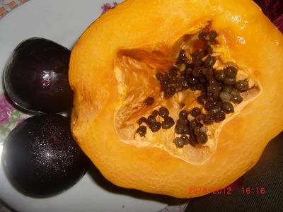 ¿ESTREÑIMIENTO? Licuado de semillas y frutas laxantes!
