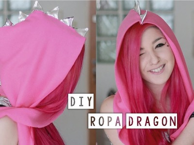 ¡PRENDAS al estilo DRAGON MANIA LEGENDS! ✩ DIY ropa - Ann Look