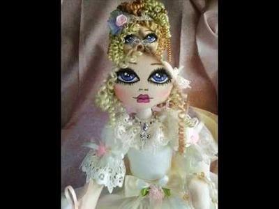 Muñecos de manualilolis, video .2