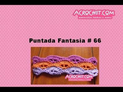 Punto Fantasia # 42