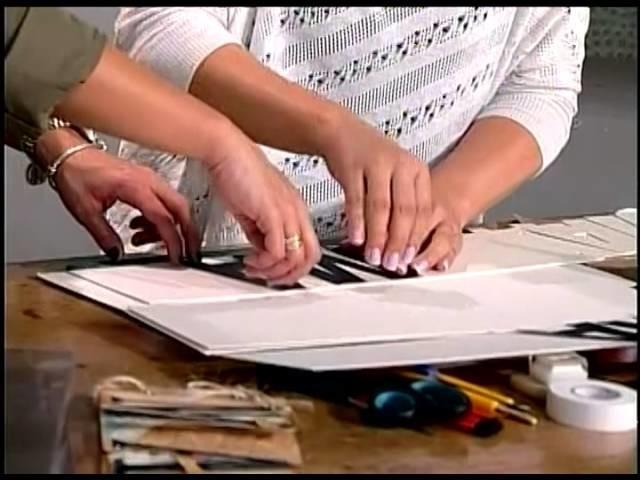 Tarjeta Para Mamá, Bivi Giraldo, Rincón De Las Manualidades, De Todo Un Poco - Canal Cosmovision