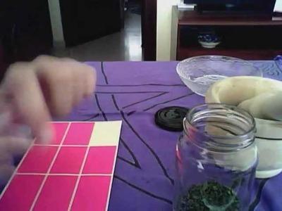 029- Cómo secar hierbas parte 2.wmv