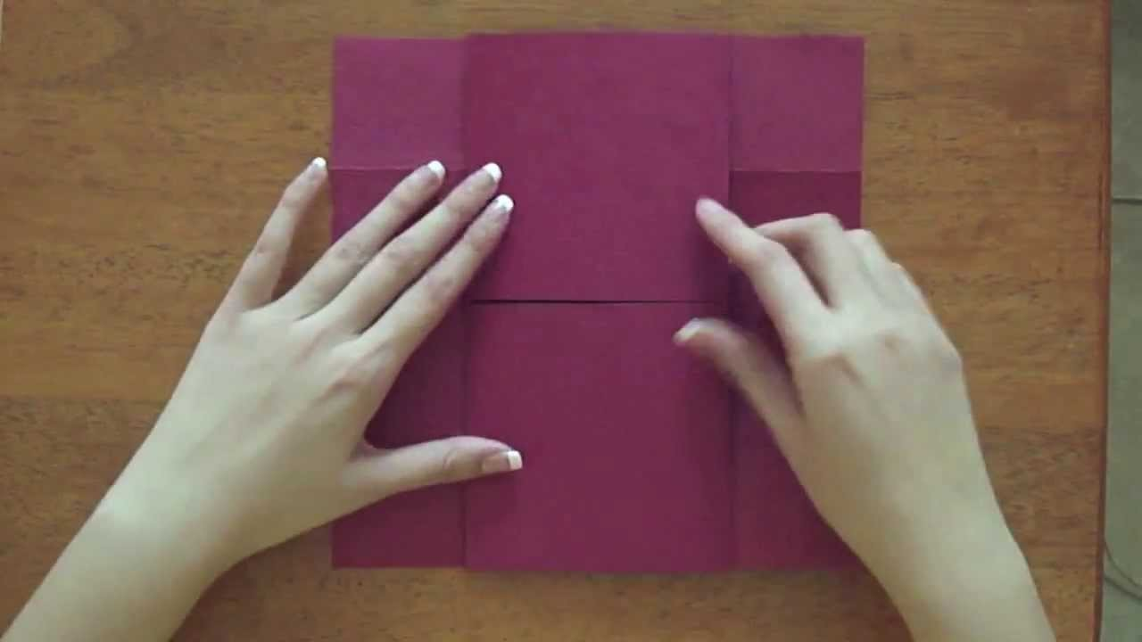 Tarjeta Interminable.Sin Fin (Never-Ending Card)