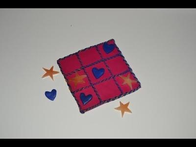 Cómo hacer un juego con arcilla polimérica | facilisimo.com