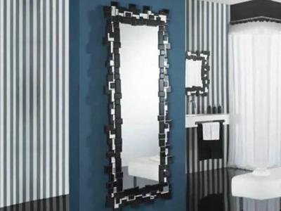 Decoracion de Interiores : Espejos Modernos de Cristal. Novedades