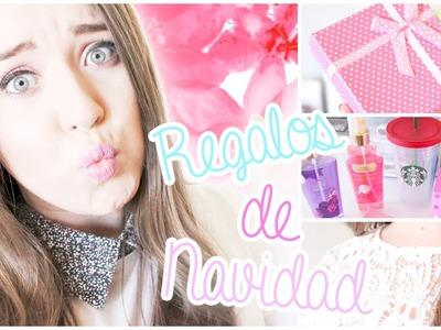 REGALOS DE NAVIDAD ♥