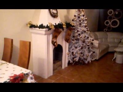 Chimenea navide�a