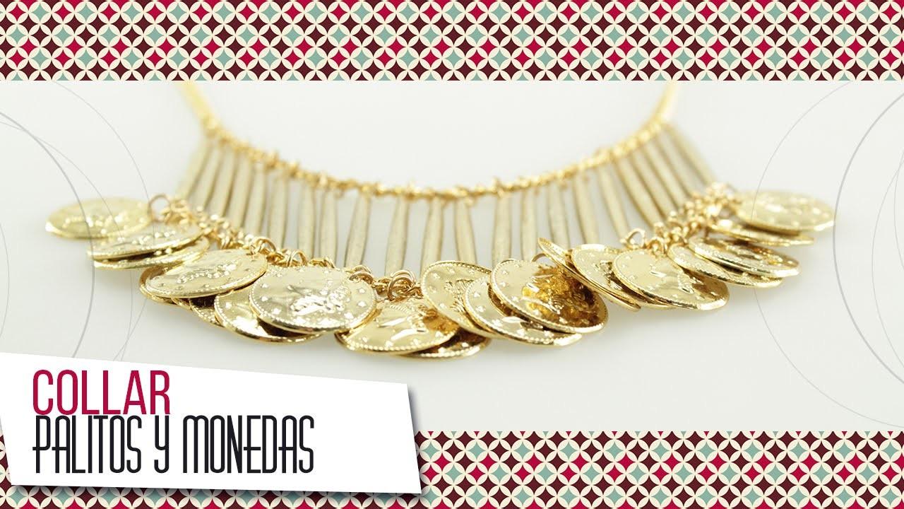 Collar estilo turco | VARIEDADES CAROL