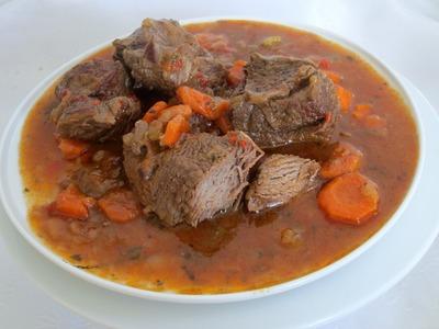 Receta: Carne Al Jugo (Carne A La Olla) - Silvana Cocina Y Manualidades
