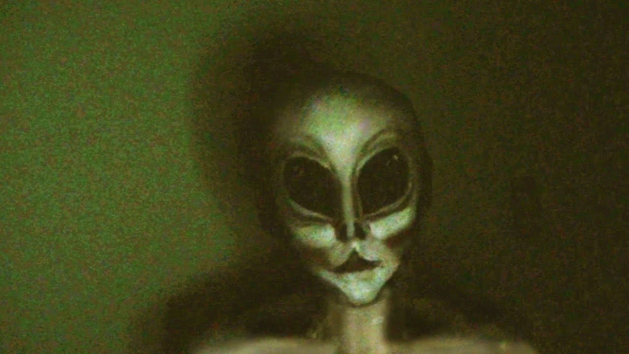 Alien Maquillaje - Halloween  Makeup Tutorial
