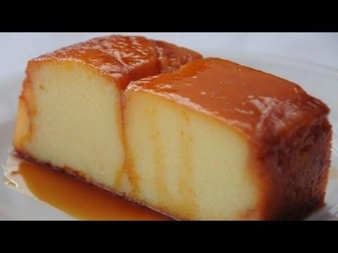 Receta: Flan Casero De Leche Condensada - Silvana Cocina Y Manualidades