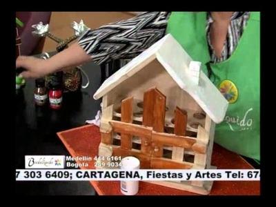BordaliquidoTV #14 - Aprenda y venda mayo de 2014
