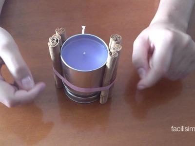 Cómo hacer ambientador casero | facilisimo.com