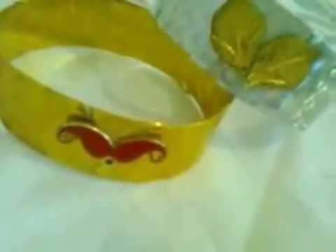 Modelos de pulseras hechas con botellas de plástico pet y adornos FÁCIL con WENDILUTIPS