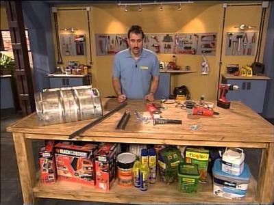Construye tu barbacoa con un barril reciclado