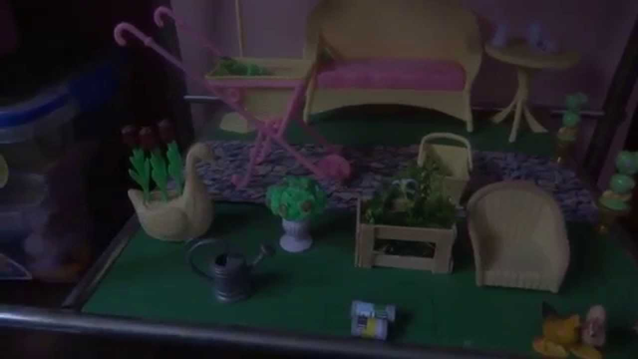 Mi casa de muñecas ❤ ❤ ❤