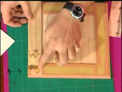 Como hacer un cuadro