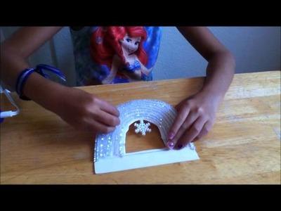 Cómo hacer una cama para Abbye - Mimundo MH