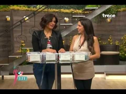 OrganizARTE en Ellas Arriba de TV Azteca - Organiza tus medicinas en casa.