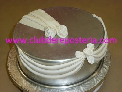 Usos del Pastillaje - 4a. Clase - Con CMC - Parte A