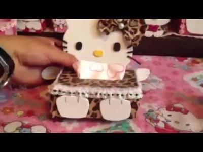 Kleeneras de hello kitty 2da parte
