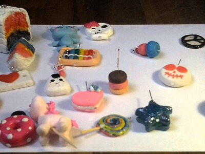 Mis Creaciones Porcelana fria♥
