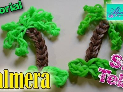 ♥ Tutorial: Palmera de gomitas (sin telar) ♥