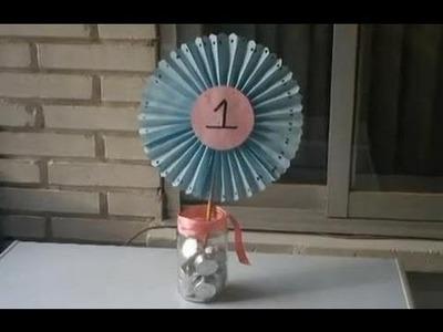 Cómo hacer un molinillo de papel | facilisimo.com