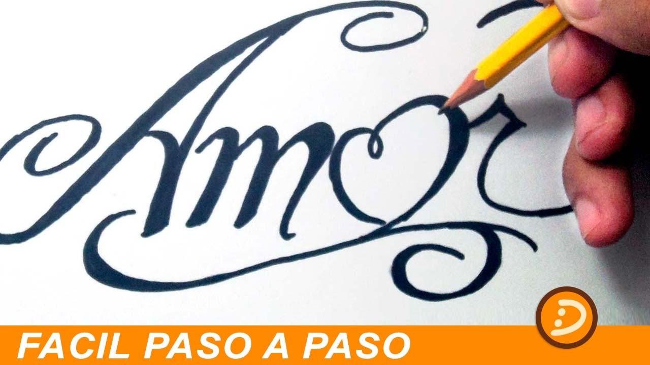 Dibujos De Amor A Lapiz Faciles De Hacer Paso A Paso Para Mi Novia