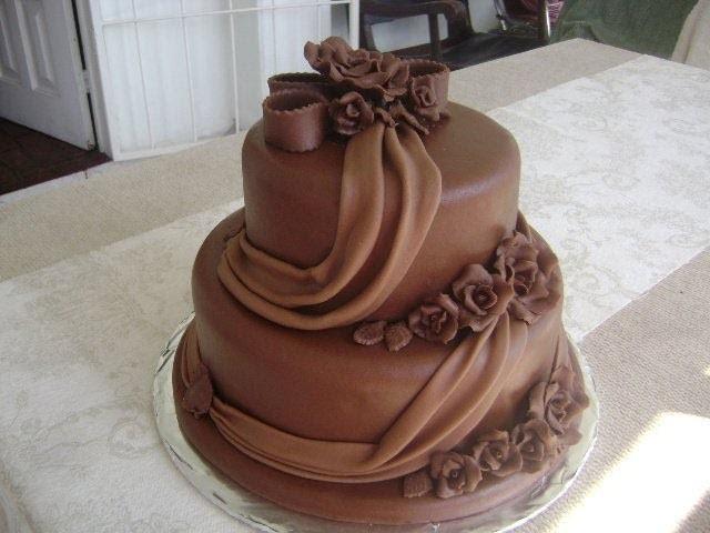 Receta: Como Hacer Fondant Casero De Chocolate - Silvana Cocina Y Manualidades