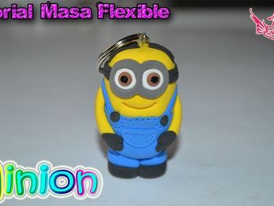 ♥ Tutorial: Minion de Masa Flexible ♥