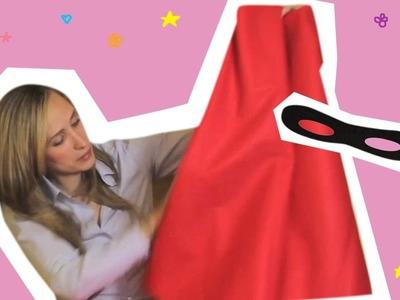 ¿Cómo Hacer un Disfraz de Superhéroe?  -  El Blog de Mamá